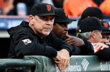After Sudden Surgery, Bruce Bochy to Rejoin Giants on Sunday