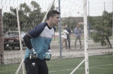 Marcelo Boeck destaca motivação do Fortaleza na estreia da Copa Sul-Americana