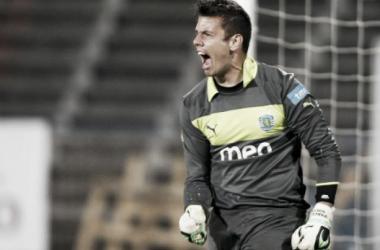 Oficial: Marcelo Boeck emprestado ao Chapecoense