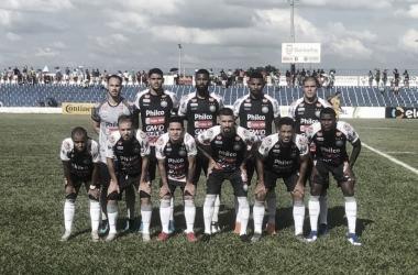 """Zagueiro Rafael Bonfim projeta jogo do Operário contra Athletico: """"Impor ritmo para vencermos"""""""