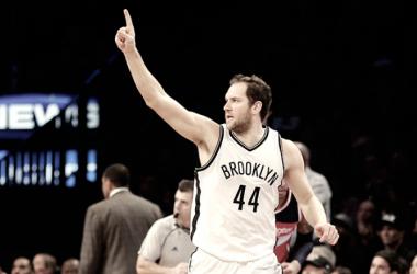 Brooklyn Nets deal Bojan Bogdanovic to Washington Wizards