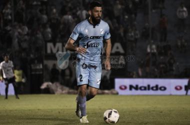 """Entrevista a Ignacio Bogino: """"Vamos a hacer todo lo posible para que el club permanezca en el lugar donde se merece estar"""""""