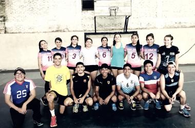 Guia VAVEL do Sul-Americano Feminino de clubes 2018: San Simón