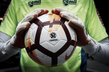 A poucos dias da estreia na Libertadores, Cruzeiro treina pela primeira vez com bola do torneio