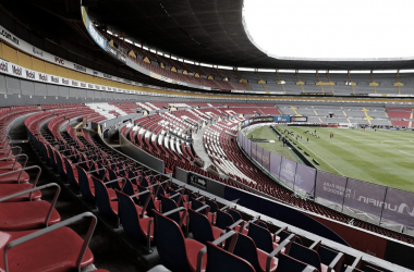 Chivas y Atlas podrían jugar fase final con mayor aforo