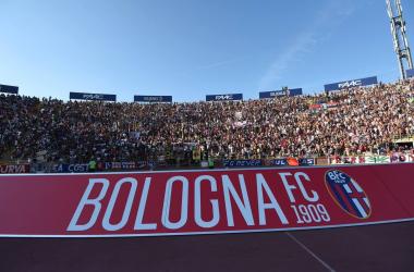 source photo: twitter Bologna