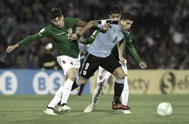 Previa Bolivia - Uruguay: volver al triunfo