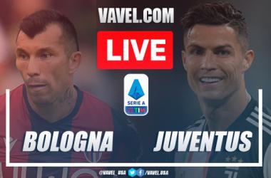 Gols e melhores momentos de Bologna x Juventus na Serie A (0-2)