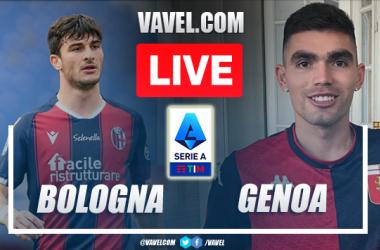 Bologna vs Genoa: LIVE Score Updates (0-0)