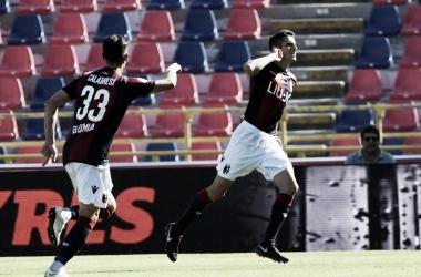 Foto: Divulgação/Bologna FC