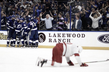 Foto: Mike Ehrmann/Getty Images