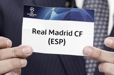 Sorteo de la Champions League: Inter de Milán, Shakhtar y Sheriff, los rivales del Real Madrid