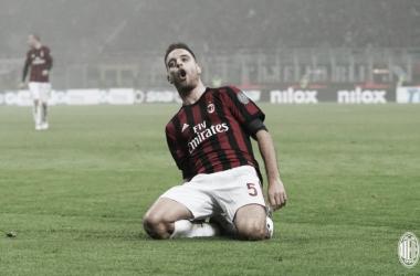 Bonaventura e Cutrone trascinano il Milan: Lazio battuta 2-1 a San Siro