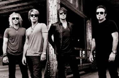 Bon Jovi: 30 años en la cima del rock