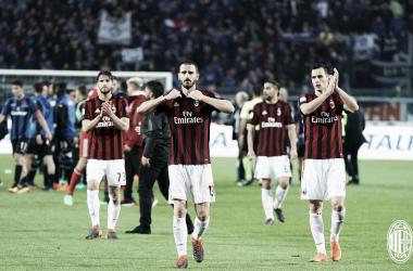 Milan no pudo sentenciar su boleto a Europa League