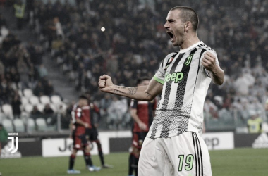 Juventus sufre para mantener el liderato