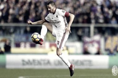 Bonucci-Romagnoli: una certezza per il Milan | www.acmilan.com