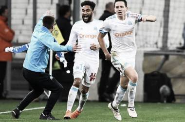 Previa Toulouse - Olympique de Marsella: la salvación y el segundo puesto en juego
