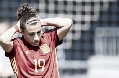 España arranca con derrota el Europeo Sub-19