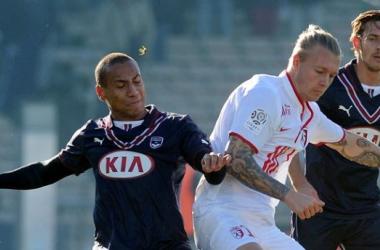 Lille pierde y el Mónaco adelanta