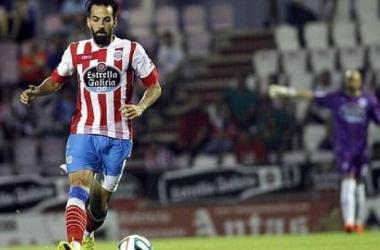 Borja Gómez, nuevo defensa del Real Oviedo