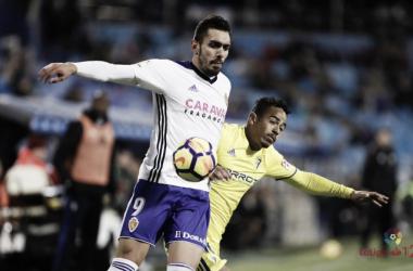 Antecedentes Cádiz C.F. – Real Zaragoza: de ascenso a descenso y tiro porque me toca