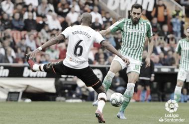 """Borja Iglesias: """"Pienso en volver a mi mejor nivel"""""""
