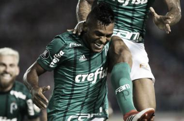De reserva a artilheiro: o renascimento de Miguel Borja no Palmeiras