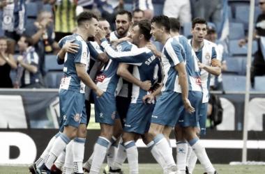El Espanyol quiere ganar en Mendizorroza para cambiar los registros a domicilio
