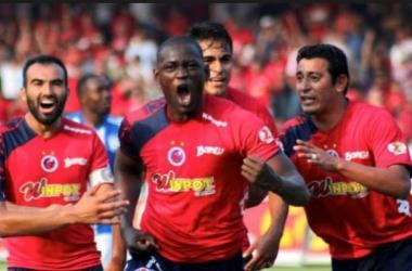 Veracruz 3 - 1 Pachuca
