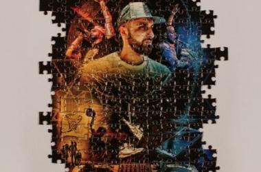 Foto: Puzzle de Tote King de versosperfectos