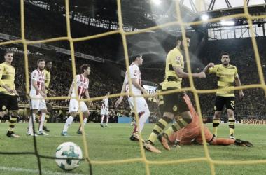 Fonte immagine: Twitter @Bundesliga_DE