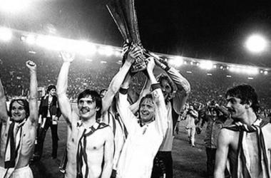 What happened to Borussia Mönchengladbach's European heroes?