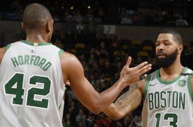 NBA - Tutto facile per Boston e Los Angeles Lakers, al tappeto Memphis ed Atlanta