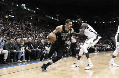 Fonte immagine: Twitter Boston Celtics