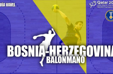 Bosnia-Herzegovina: debutante sin miedo a nada