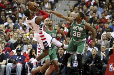 NBA Christmas Day - A Boston i Celtics ospitano i Washington Wizards: conferma o rivincita?