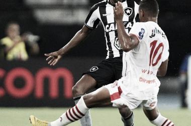 Foto: Divulgaão: Botafogo