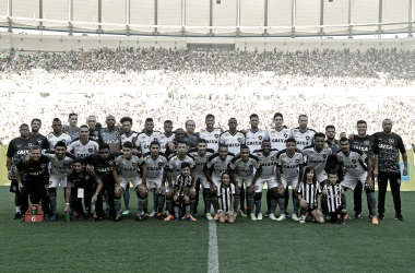 (Foto: Vitor Silva / SS Press / Botafogo)