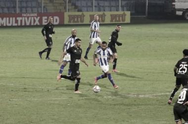 Gols e melhores momentos de Botafogo x Avaí pela Série B 2021 (1-2)