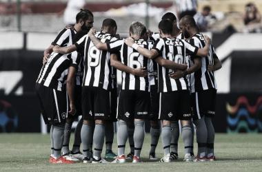 Após derrota na estreia, Botafogo encara Nova Iguaçu buscando primeira vitória no Estadual