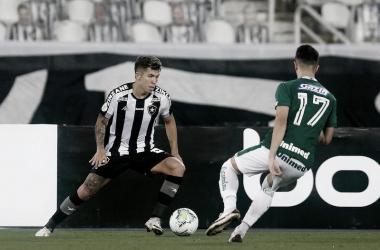 Ameaçado, Goiás recebe rebaixado Botafogo na luta para ficar na elite do Brasileirão