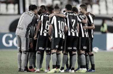 Gols e melhores momentos de Botafogo 2 x 1 Resende pelo Campeonato Carioca 2020