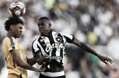 Botafogo empata com Madureira, termina em segundo e enfrenta Flamengo nas semis da Taça GB
