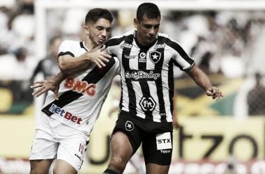 Foto: Reprodução / Botafogo