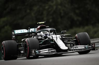 GP Hungría: FP3, preparados para la clasificación