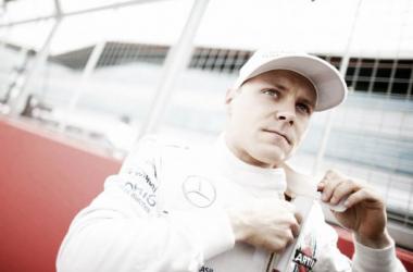 Bottas tem sido o piloto do momento no grande circo ( imagem: Williams)