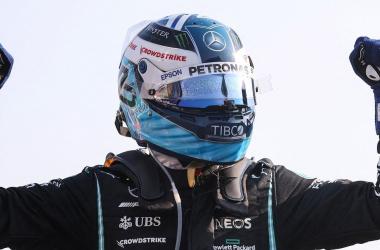 GP Italia: Clasificación en Sprint, Bottas domina Monza