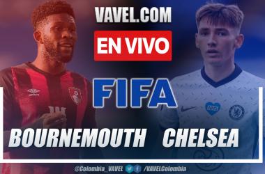 Resumen y goles: Bournemouth vs Chelsea (1-2) en partido amistoso de pretemporada