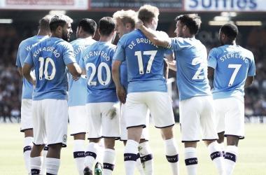 Foto: Divulgação / Manchester City